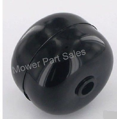 Anti Scalp Deck Wheel Pin Fits Castel Garden Honda